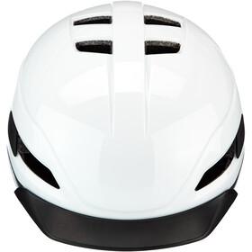 MET Grancorso Helmet glossy white
